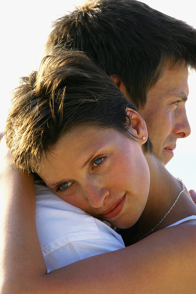 Intimacy Beyond Sexual Abuse